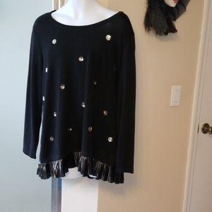 Style and Company Beautiful Sweater